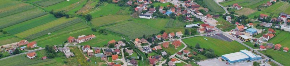 Naselje Gornji Stupnik